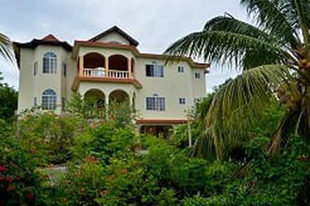 Peace of Paradise Retreat, Jamaica