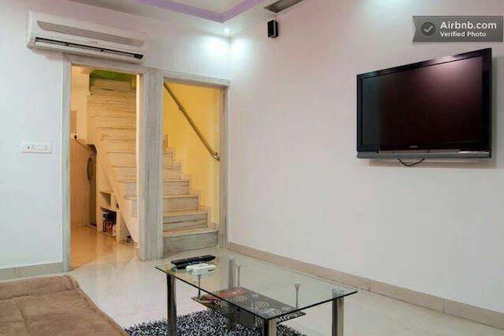 1.5 house in vashi - Navi Mumbai - Casa
