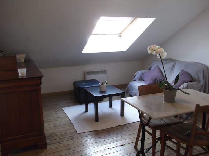 studio sympa de St Rémi