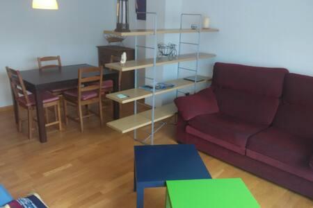 Apartment for rent in La Coruña - A Coruña