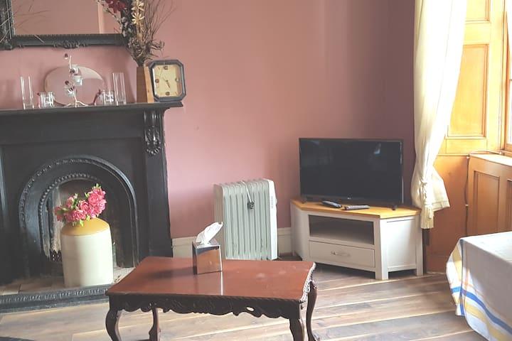 Borrisoleigh thurles accommodation shared