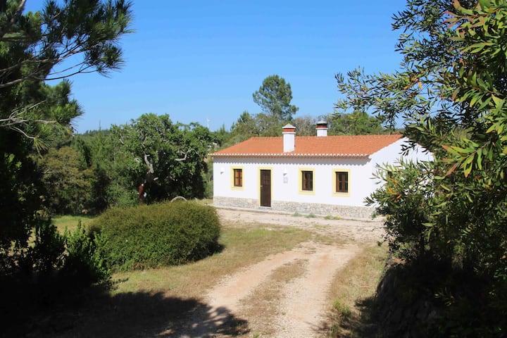 Rural Escape - Casinha do Sobreiro