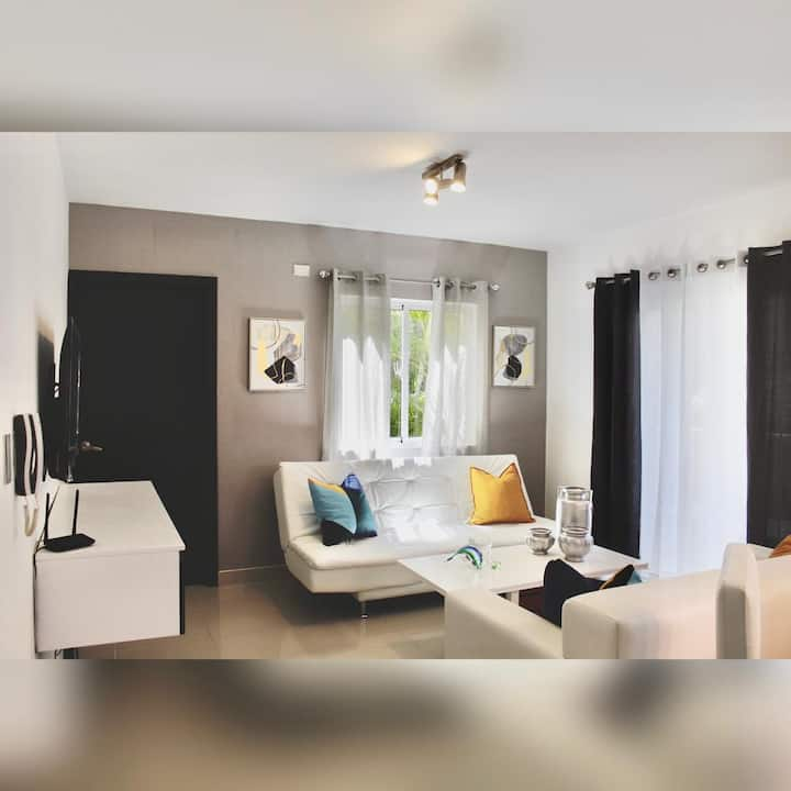 Modern Punta Cana Residence