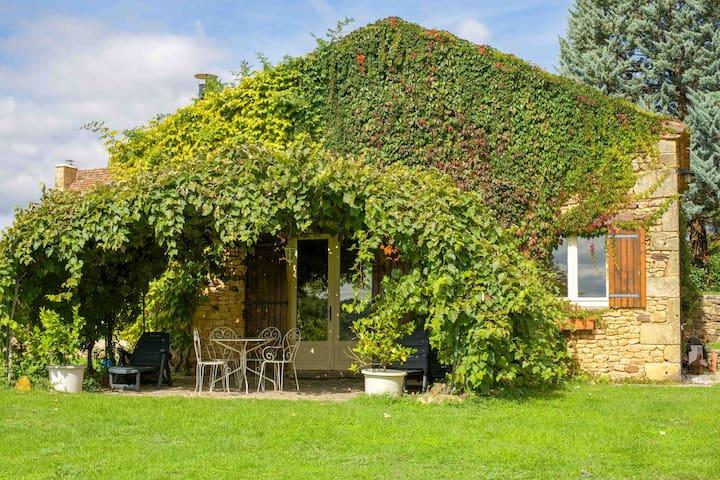 La Vigne, gîte de charme entre Sarlat et Bergerac