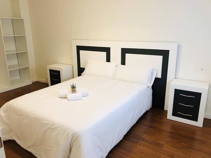 Apartamento turísticos Puente Romano P1 1-C