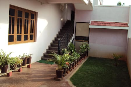 Fully furnished home for your comfortable stay - Bengaluru - House - 2