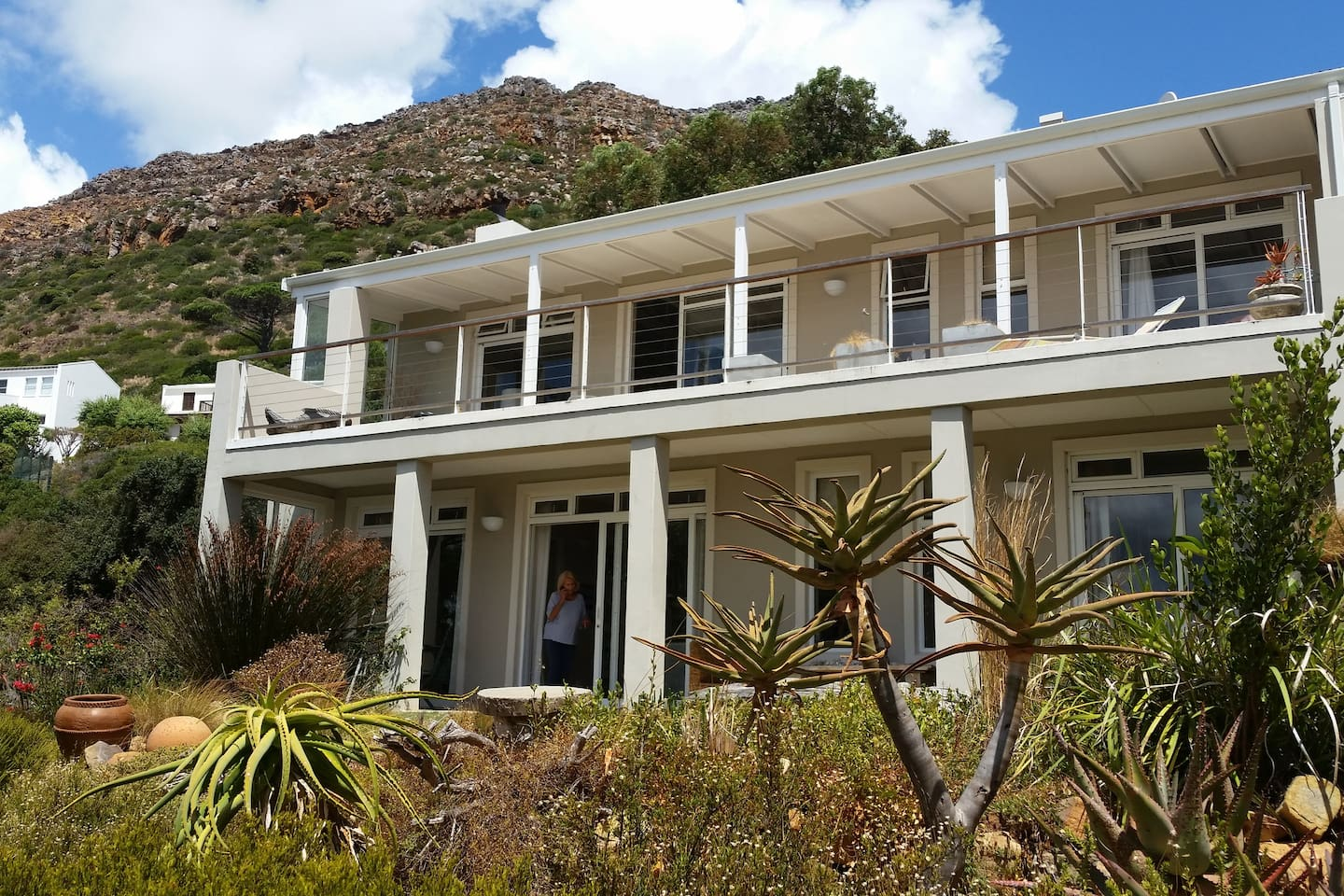 Dolphin Heights - Apartments for Rent in Cape Town, Western Cape ...