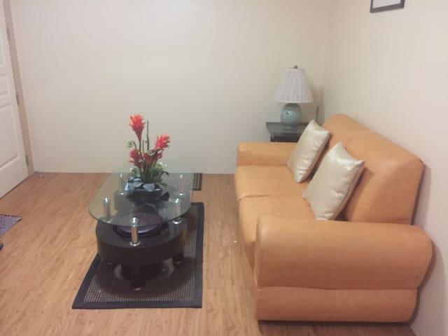 Condominium space at Scandia I South Forbes