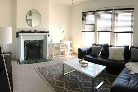 Your Home Away From Home | Fully Equipped 1BR!