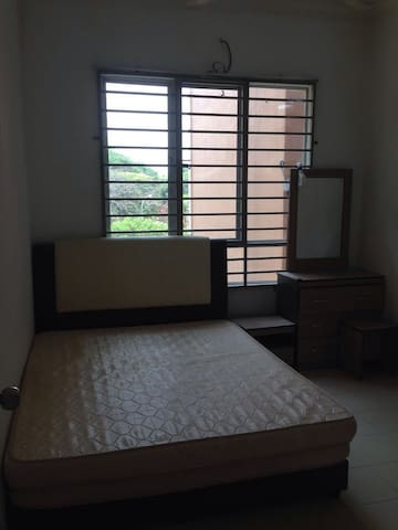 Budget with Comfort Accommodation - Kajang - Lägenhet
