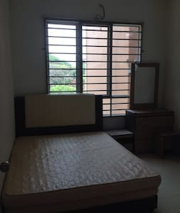 Budget with Comfort Accommodation - Kajang