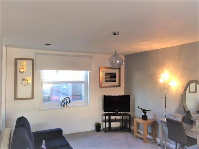 Fantastic City Centre Apartment