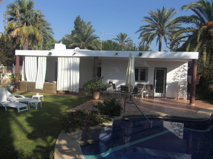 Holiday Villa AL-Bahri