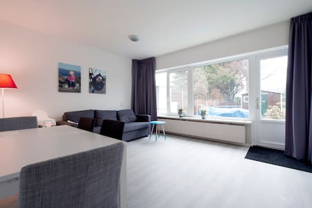 Renovated House @5min Center/RUG/UMCG (new) - Groningen - Ev
