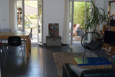 Maison bord de Seine - Triel-sur-Seine