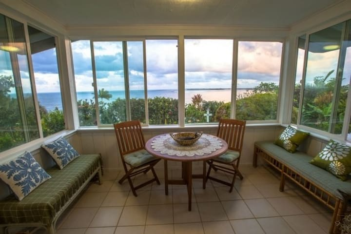New!!Private Suite! Close to Downtown! - Hilo - Hus