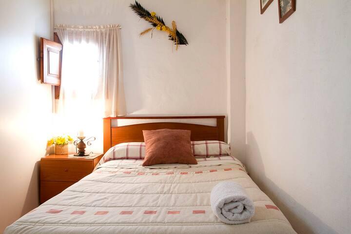 """Cozy restoredtypical """"pagés"""" house - Deltebre - Huis"""