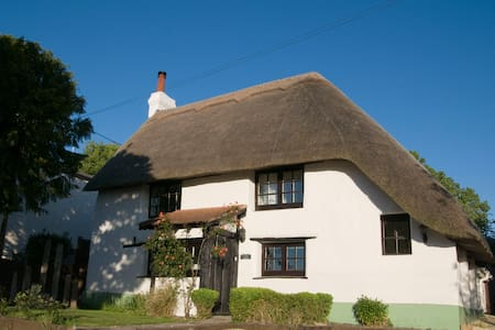 Lovely New Forest Cottage with mature Garden - Hampshire - Σπίτι