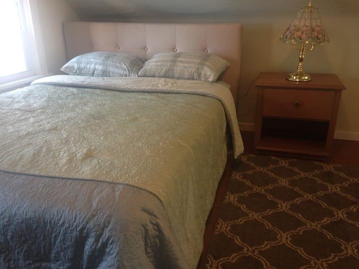 4- Room close to Cleveland Clinic,CWRU & CSU
