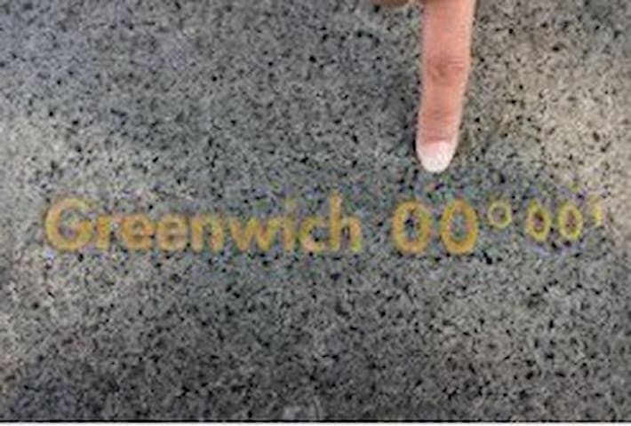 Ideally located in Greenwich & accessible to O2