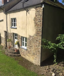 Buckland Mill Farm Bed & Breakfast - Buckland Filleigh