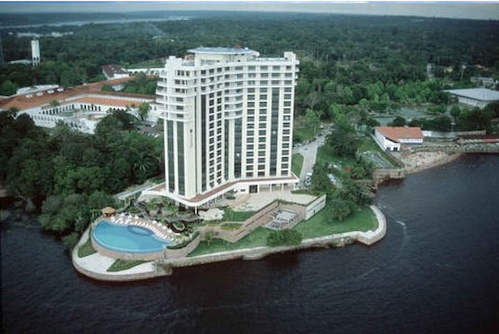 MARIA CELIA VILLAS BOAS - Manaus - Serviced apartment