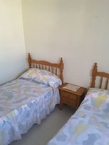 calabardina rooms - Calabardina - Appartamento