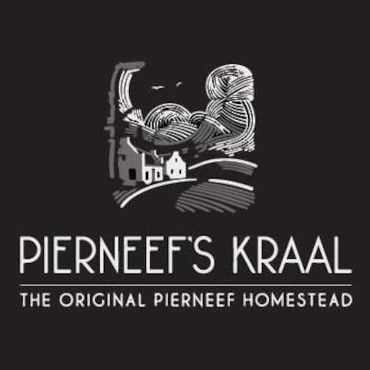 Pierneef's Kraal -Luxury Family Rooms