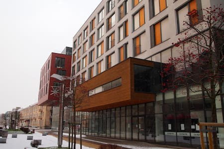 Manto Apartment 57м2  + parking - Klaipėda