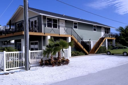 The Anna Maria Island Beach Paradise 10 - Holmes Beach