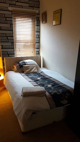 Single room near Guisborough Priory - Guisborough - Ev