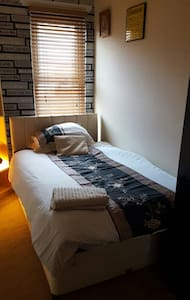 Single room near Guisborough Priory - Guisborough