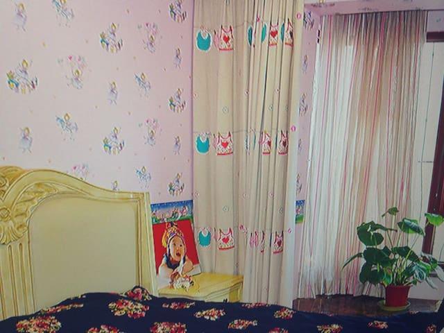 豪华两室一厅 - Appartamento