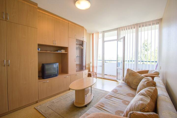 Flat in Nida - Nida - Appartement