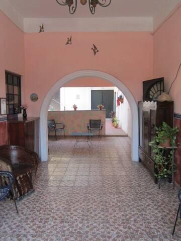 Room for Two - Ciudad de Armería - Апартаменты