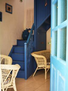 Nisyros Amallos House