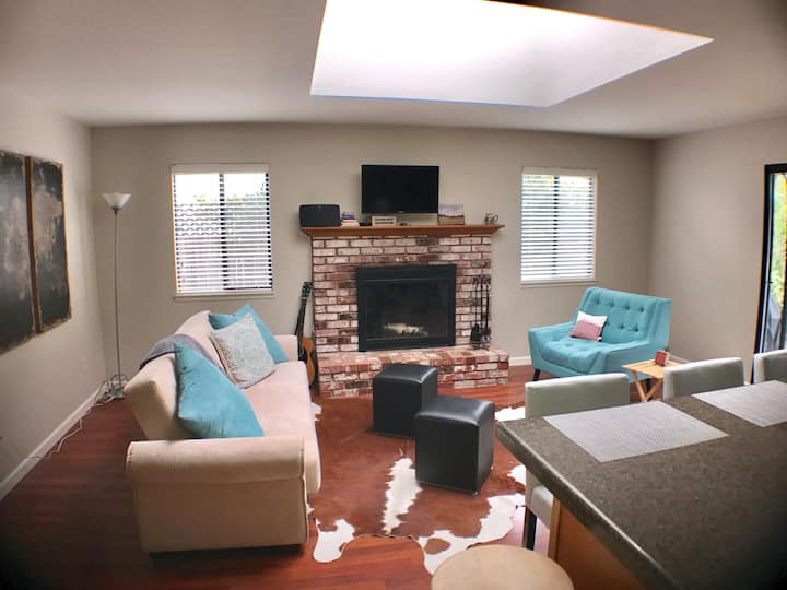 Quiet Sonoma Getaway - 30 day rental