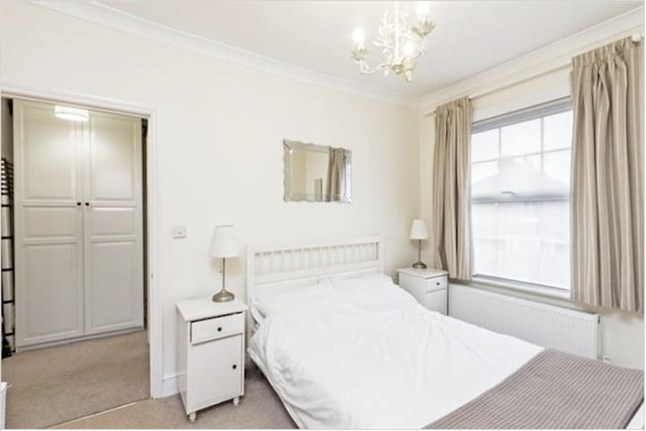 Victorian 3 bed semi detached house - Kingston upon Thames - 獨棟
