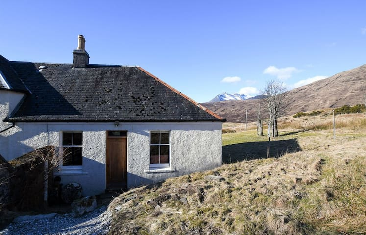 The Lodge at Strathaird House