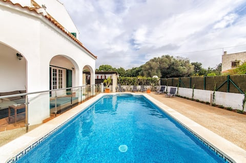 Villa Roberta relax tranquility, pool and garden