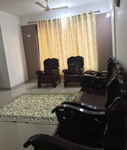 2 BEDROOM FULLY FURNISHED APARTMENT AT BEST RATE - Socorro