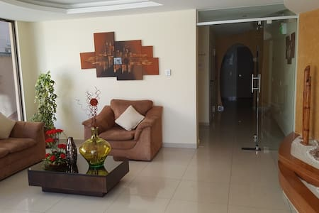 Cozy Suite for Two - Quito - Wohnung
