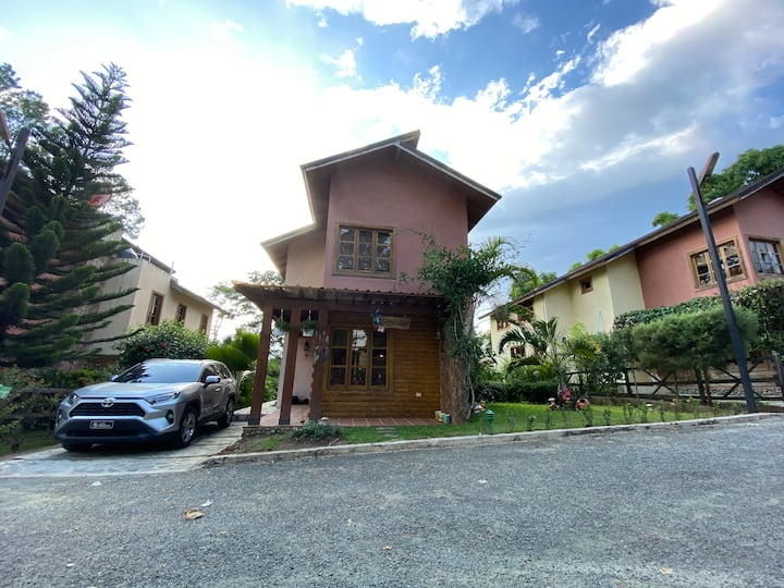Villa Serena, Buena Vista, Jarabacoa