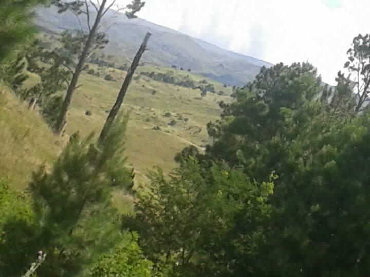 Morada de los cerros