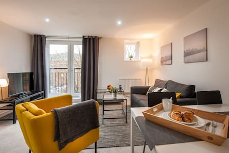 Staff - Apartments @ Mayflower Court - Reading - Byt