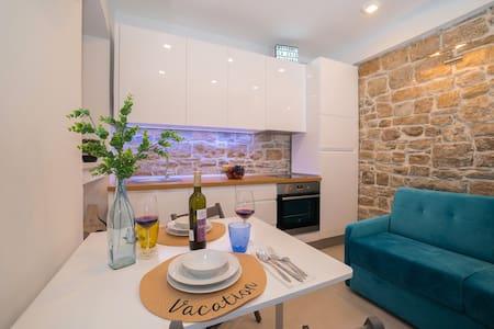 La casa Vitturi - Luxury  Stonehouse by the sea