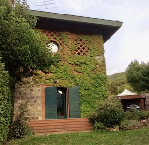 VILLA SCROCCHI - Bobbio - Villa