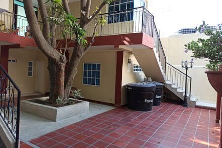Último apartamento disponible