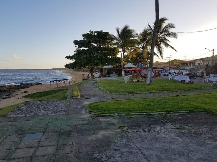 Casa em Frente a Praia - Térrea