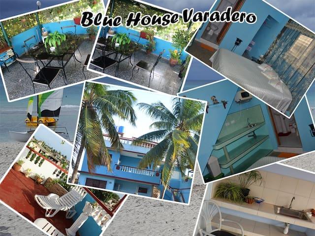 Blue House Varadero